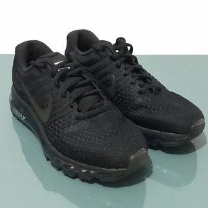 Nike Air Max 2017 Mens Size 6 Fits Women's Sz 7.5